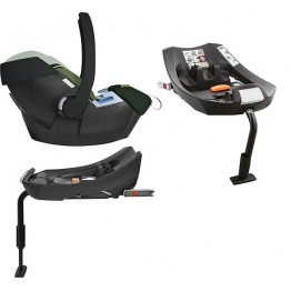 База Cybex Aton Base 2-fix (для автокресла Cybex Aton 0+) арт: И30204