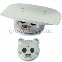 Весы электронные детские Laica BF20510