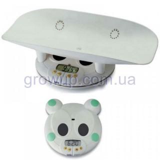 Весы электронные детские Laica BF20510 арт: В 10148