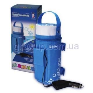 Подогреватель для бутылочек автомобильный LS-C001