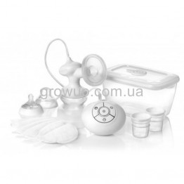 Электрический молокоотсос  Tommee Tippee, арт: М20383