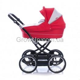 Детская коляска  Geoby C3018-R372 2 в 1 арт: К30323
