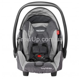 Автокресло Recaro Young Profi Plus, группа 0+ (0-13 кг) арт: А10016