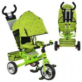 Велосипед Turbo Trike M 5363 арт: В1057 - В10578