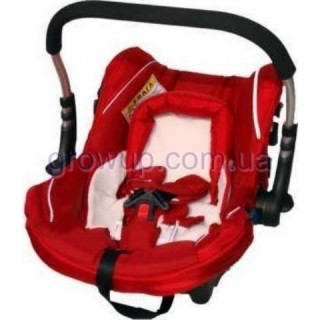 Автокресло Geoby  Goodbaby  CS411 0-13 кг.