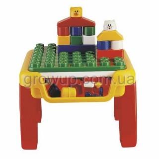 Игровой столик Chicco Железная дорога