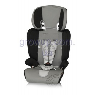 Автокресло Bertoni Maranello Black/Gray, группа 1/2/3 (9-36 кг) арт: А30054