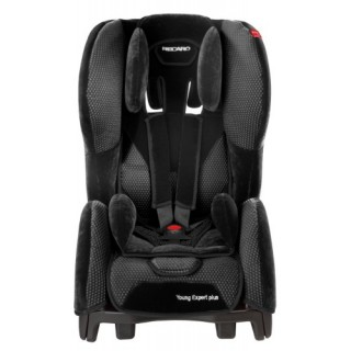 Автокресло Recaro Young Expert Plus, группа 1 (9-18 кг)