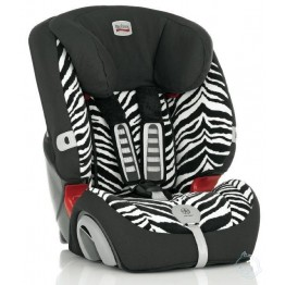 Автокресло Britax-Romer Evolva 123 Plus, группа 1/2/3 (9-36 кг) арт: А30075